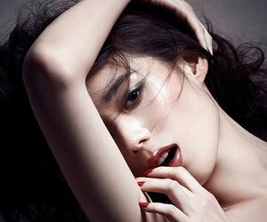 Allure, eye makeup, and makeup image