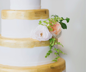 cake, pretty, and dessert image