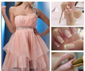 beige, nails, and cort princess! image