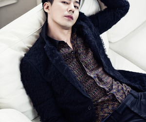 korean, jo in sung, and actor image