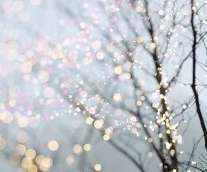 christmas and christmas light image