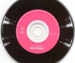Elvis Presley, music, and pink image