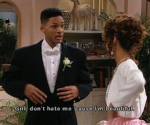 will smith, funny, and quotes image
