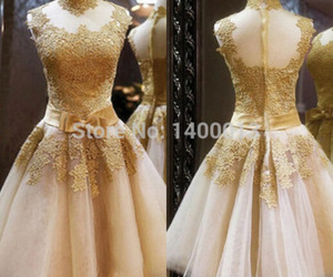 homecoming dress and prom dress image