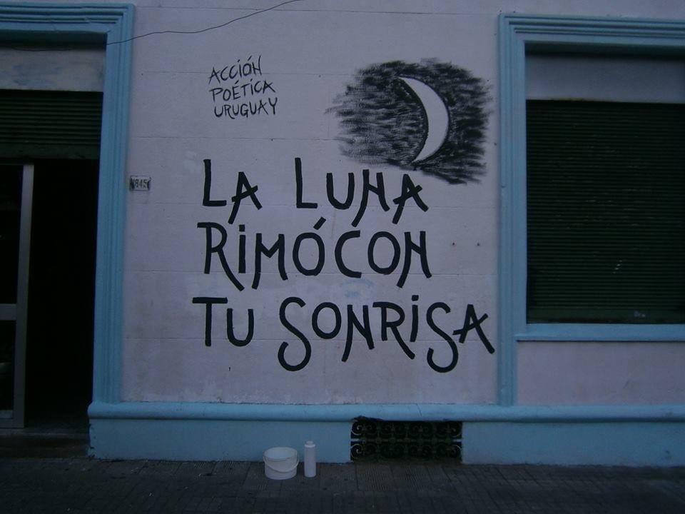 Accion Poetica Via Tumblr On We Heart It