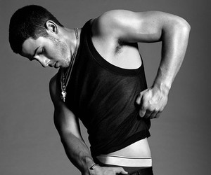 nick jonas, sexy, and Hot image