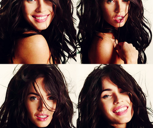 megan fox and beautiful image