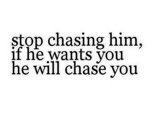 love, chase, and quotes image