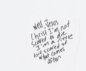 Christ, religion, and faith image