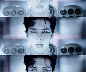 cyborg, kpop, and idol image