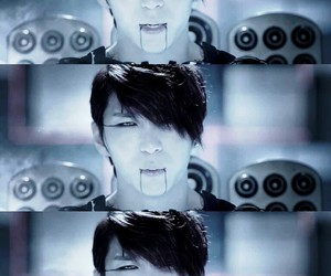 cyborg, idol, and kpop image
