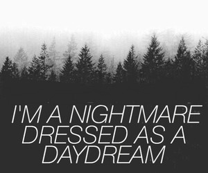 daydream, nightmare, and Taylor Swift image