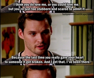one tree hill, oth, and love image