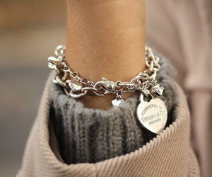 tiffany, bracelet, and tiffany & co image