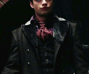 mad hatter, once upon a time, and sebastian stan image