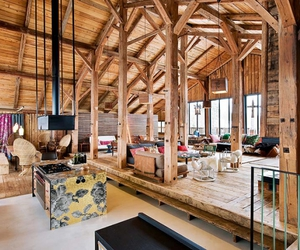 design, home, and wood image