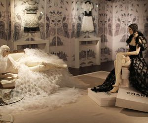 chanel and harrods image