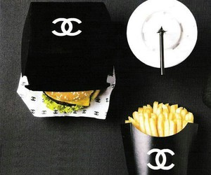 food, luxuary, and rich image
