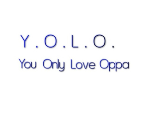 kpop, oppa, and quotes image