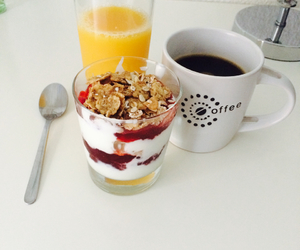 breakfast, healthy, and thursday image