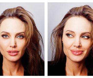 Angelina Jolie, woman, and angelina image