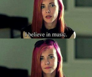 music, believe, and everything image