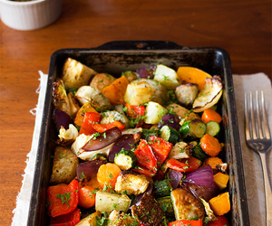 dinner, Easy, and lunch image