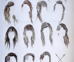 styles and hair cuts image