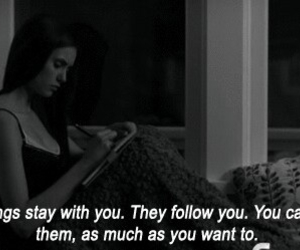 quote, the vampire diaries, and elena gilbert image