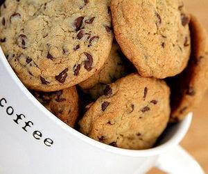 Cookies, food, and coffee image