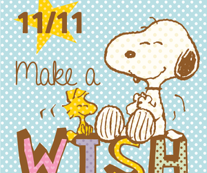 snoopy and wish image