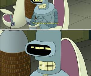 funny, lol, and futurama image