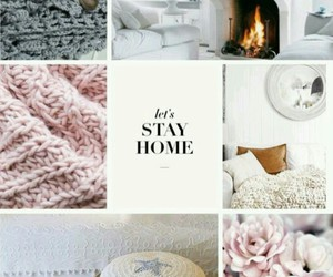 cozy and winter image