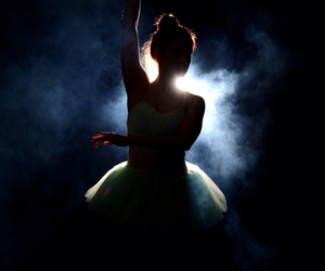 ballet, beautiful, and life image
