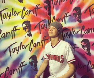 taylor caniff, cutie, and magcon boys image