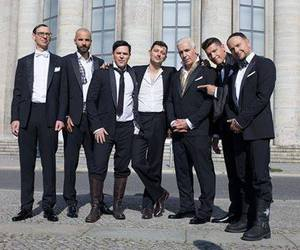 boy, germany, and rammstein image