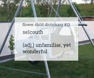 dictionary, car, and swing image