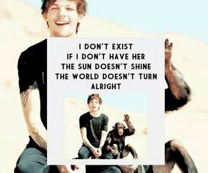 louis, steal my girl, and one direction image