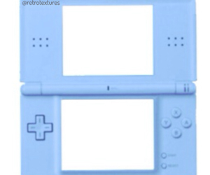 ds, overlay, and texture image
