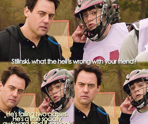 teen wolf, coach, and dylan o'brien image