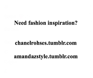 fashion, inspiration, and outfits image