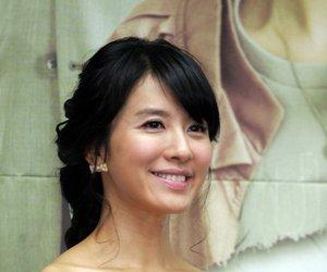 golden fish, korean actress, and heartstrings image