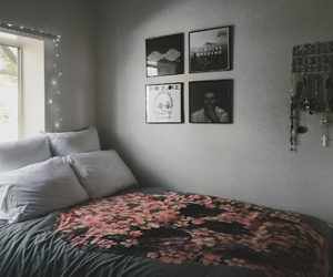 bedroom, creative, and decor image