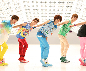 SHINee, juliette, and kpop image
