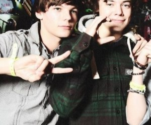 larry, louis, and larry stylinson image