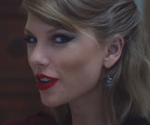 1989, blank space, and red image