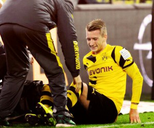 football and marco reus image