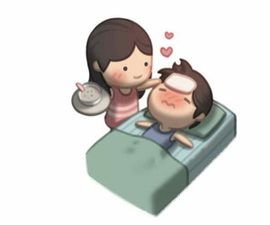 love, love is, and couple image