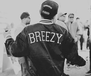 all, breezy, and chris image