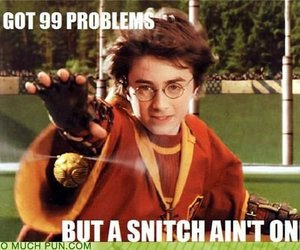 harry potter, funny, and quidditch image